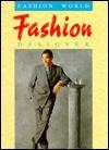 Fashion Designer - Miriam Moss