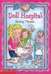 Saving Marissa - Joan Holub, Cheryl Kirk Noll, Ann Losa