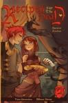 Recipes for the Dead: Issue 2 - Vera Greentea, Allison Strom