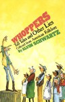 Whoppers: Tall Tales and Other Lies - Alvin Schwartz