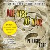The Rise of Nine - Pittacus Lore, Neil Kaplan, Marisol Ramirez, Devon Sorvari