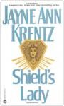 Shield's Lady - Amanda Glass, Jayne Ann Krentz