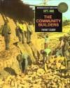 The Community Builders(oop) - Darlene Clark Hine, Clayborne Carson