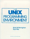 The Unix Programming Environment (Prentice-Hall Software Series) - Brian W. Kernighan, Rob Pike