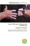 Gajah Mada - Frederic P. Miller, Agnes F. Vandome, John McBrewster