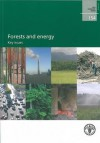 Forests and Energy: Key Issues - Food and Agriculture Organization of the United Nations, Bernan