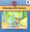 Listening with Zachary - Teddy Slater