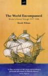 The World Encompassed: Drake's Great Voyage 1577 1580 - Derek Wilson