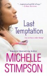 Last Temptation - Michelle Stimpson