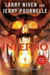 Inferno - Larry Niven, Jerry Pournelle