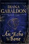 An Echo in the Bone - Davina Porter, Diana Gabaldon