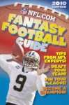 2010 NFL.COM Fantasy Football Guide - James Buckley Jr.