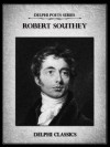 Delphi Complete Poetical Works of Robert Southey (Illustrated) (Delphi Poets Series) - Robert Southey
