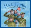 H Is for Honor: A Military Family Alphabet - Devin Scillian