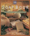 Soap Book - Sandy Maine