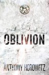 Oblivion (Export Ed) - Anthony Horowitz