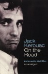 On The Road: On The Road (Audio) - Jack Kerouac, Matt Dillon
