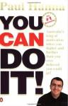 You Can Do It! - Paul Hanna