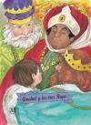 Amahal y los tres reyes - Margarita Ruiz, Margarita Ruiz