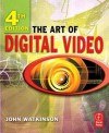 The Art of Digital Video - John Watkinson