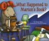 What Happened to Marion's Book? - Brook Berg, Nathan Alberg