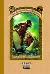Τέλος (Μία σειρά από ατυχή γεγονότα, #13) - Lemony Snicket