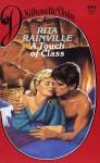 A Touch of Class - Rita Rainville