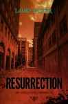 Resurrection - Laury Falter
