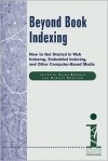 Beyond Book Indexing - Gerd Lüdemann, Marilyn Rowland
