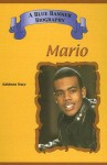 Mario (Blue Banner Biographies) (Blue Banner Biographies) - Kathleen Tracy