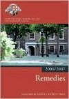 Remedies 2006-07 - Inns of Court School of Law