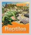 Explorers: Reptiles - Claire Llewellyn, Peter Bull