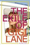 The Exile of Gigi Lane - Adrienne Maria Vrettos