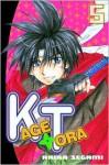 Kagetora 5 - Akira Segami