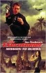 Mission to Burma - Chuck Rogers, Don Pendleton