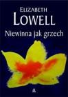 Niewinna jak grzech - Elizabeth Lowell