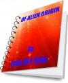 Of Alien Origin - John Gale