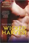 Wicked Harvest (Onic Empire #1) - Anitra Lynn McLeod