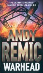 Warhead - Andy Remic