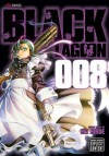 Black Lagoon, Vol. 8 - Rei Hiroe
