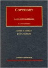 Copyright: Cases and Materials (University Casebook Series) - Robert A. Gorman, Jane C. Ginsburg