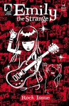 Emily the Strange: Rock Issue - Rob Reger