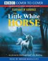 The Little White Horse - Elizabeth Goudge, Miriam Margolyes