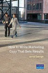 How to Write Marketing Copy That Gets Results - James Essinger