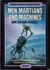Men, Martians and Machines - Eric Frank Russell, George Zebrowski, Isaac Asimov