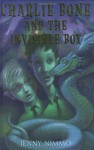 Charlie Bone and the Invisible Boy (Audio) - Jenny Nimmo, Simon Beale