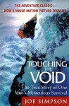 Touching the Void - Joe Simpson, Anne Collins