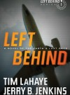 Left Behind - Tim LaHaye, Jerry B. Jenkins