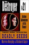 Deadly Seeds - Warren Murphy, Richard Ben Sapir