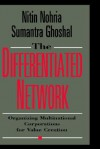Differentiated Network - Nitin Nohria, Sumantra Ghoshal